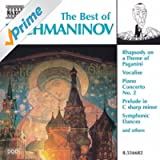 Rachmaninov (The Best Of)