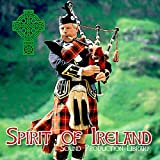 Spirit of Irland – Perfekt Original Samples auf CD
