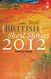 The Best British Short Stories 2012