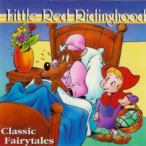 d (Red Ridinghood)