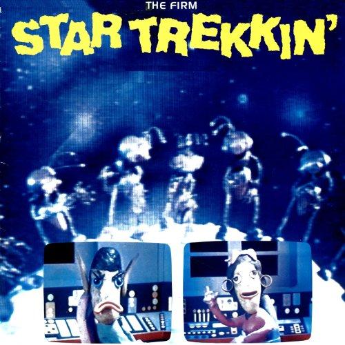 Star Trekkin' - Single -