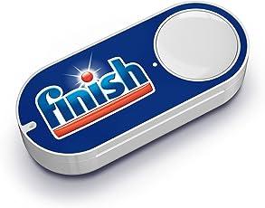 Finish Dash Button
