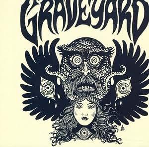 Graveyard (Re-Issue)
