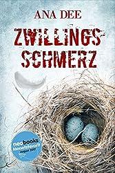 Zwillingsschmerz (Privatdetektiv Thomas Fields 1)