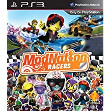 ModNation Racers [UK Import]