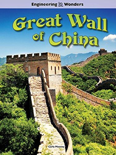 Great Wall of China (Engineering Wonders) Descargar ebooks Epub