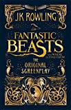 #3: Fantastic Beasts and Where to Find Them : The Original Screenplay (Written in script format, not a novel)