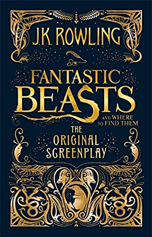 Fantastic Beasts and Where to Find Them: The Original