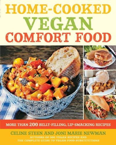Home cooked vegan comfort food more than 200 belly filling home cooked vegan comfort food more than 200 belly filling download pdf or read online forumfinder Images