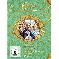 6 auf einen Streich - Märchen-Box Vol. 14: Das Märchen vom Schlaraffenland/ Hans im Glück/Das singende, klingende Bäumchen