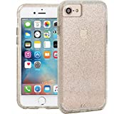 Boitier Case-Mate Sheer Glam pour Apple iPhone 7/6/6s - Champagne