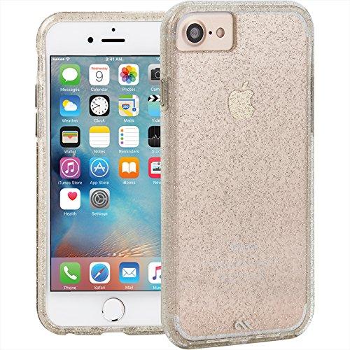 Fall-Kamerad Sheer Glam iPhone 8/7 / 6s