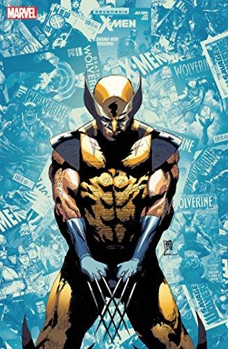 X-Men : ResurrXion nº4 Variant Angoulême