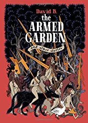 Armed Garden and Other Stories, The