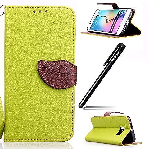 Btduck Coque Pour Samsung Galaxy S6 Edge SM - G925
