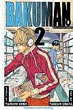 Bakuman 2: Shonen Jump Manga Edition
