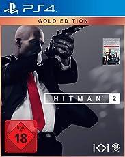 HITMAN 2 - GOLD EDITION - [PlayStation 4]
