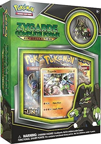 Pokémon 290-80273 Zygarde Complete