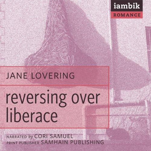 Reversing over Liberace  Audiolibri