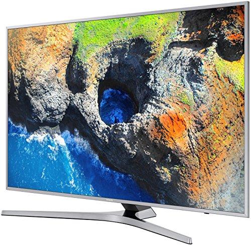 Samsung UE49MU6409 123 cm (49 Zoll) 4k Fernseher - 4