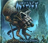 Autopsy: Macabre Eternal (Ltd.) (Audio CD)