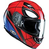 C5SHS - HJC CS-15 Spiderman Homecoming Motorcycle Helmet (Limited Edition Marvel) S MC1