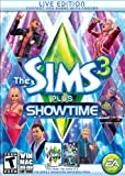 The Sims 3: Plus Showtime (PC)