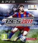 The PES range has long been regarded as offering incredible realism and control, but PES 2011 will reinvigorate the series with the most advanced raft of gameplay additions, control options and animations to meet the evolution of real-life football. ...