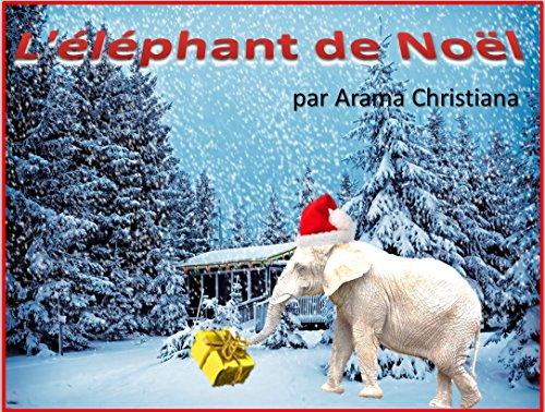 L'éléphant de Noël