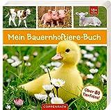 Mein Bauernhoftiere-Buch