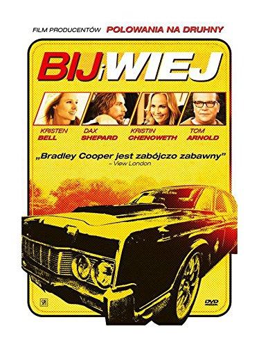 Hit and Run [DVD] [Region 2] (IMPORT) (Keine deutsche Version)