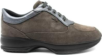 IGIeCO 2143022 Grigio Sneakers Scarpe Donna Calzature Casual