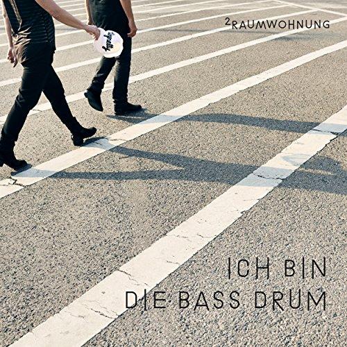 Ich bin die Bass Drum (Nacht)