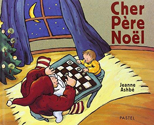 Cher Père Noël par Ashbe