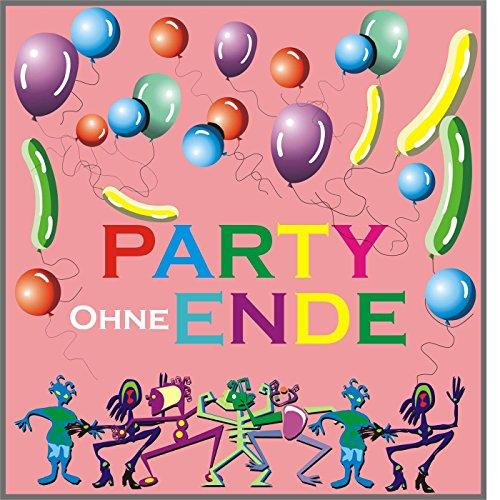 Tanze Samba mit mir (Partymix)
