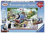 Ravensburger 09043 - Thomas und seine Freunde