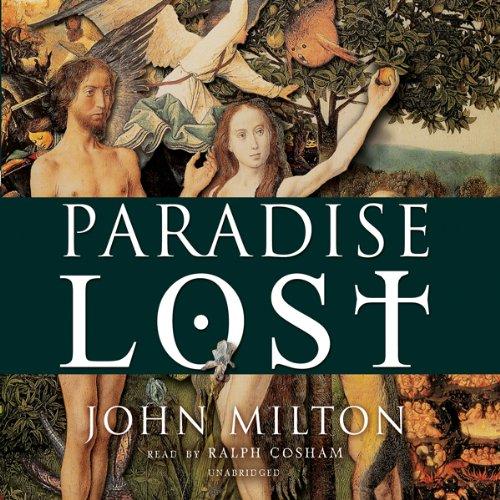 Paradise Lost  Audiolibri