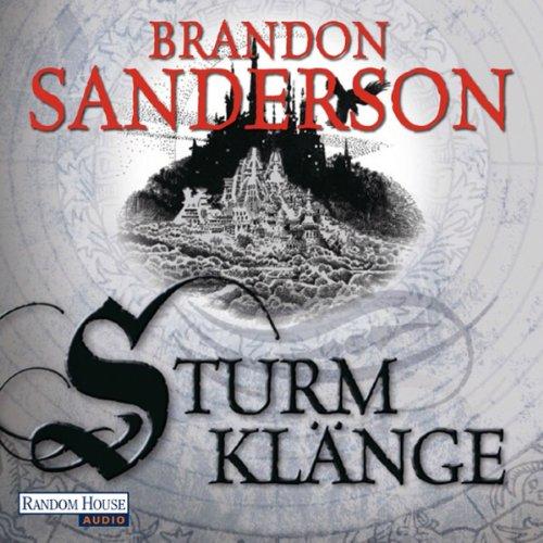 Buchseite und Rezensionen zu 'Sturmklänge' von Brandon Sanderson