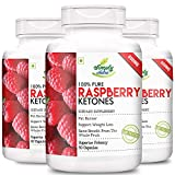 Simply Nutra Raspberry Ketones for weight loss 800 - Best Reviews Guide