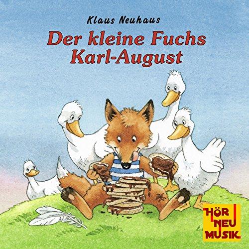 Der kleine Fuchs Karl-August