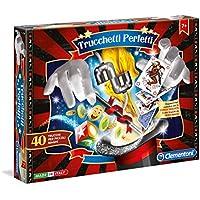 Clementoni 11558 - kits de magia para niños