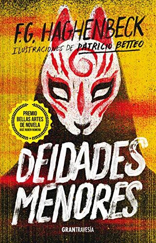 Deidades menores (Ficción) (Spanish Edition)