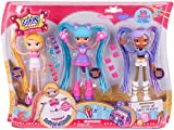 Betty Spaghetty Bet02 3 Puppen im Set