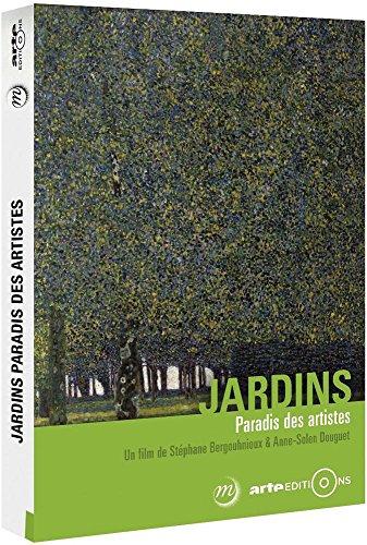 Jardins : paradis des artistes
