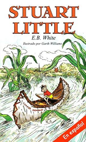 Stuart Little por E. B. White