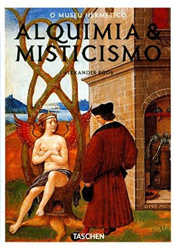 Alquimia & Mística por Vv.Aa