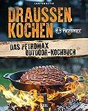 Draußen kochen: Das Petromax Outdoor-Kochbuch draußen kochen_61quUEb5guL
