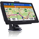 OHREX Sat Nav (7 inch), with 2021 UK Europe Maps (Free Lifetime Updates), GPS Navigation for Car Truck Lorry HGV LGV…