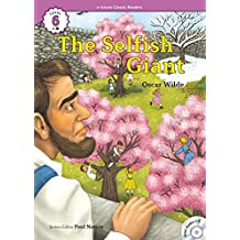 The Selfish Giant (Level6 Book 7) (English Edition)