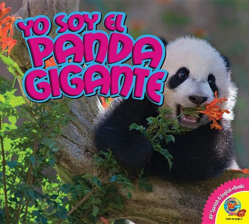 Yo Soy el Panda Gigante, With Code = Giant Panda, with Code por Steve Macleod